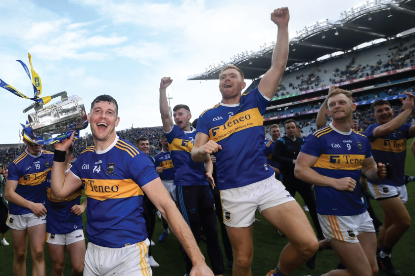 Tipp-allIreland